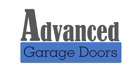 Advanced Garage Door Logo.